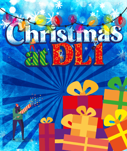 Christmas at DL1
