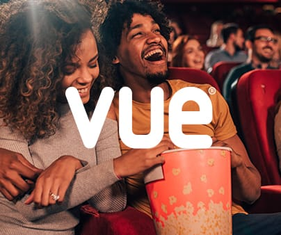 Vue Cinema | See what's on