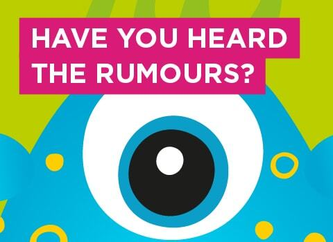 Have You Heard The Rumours