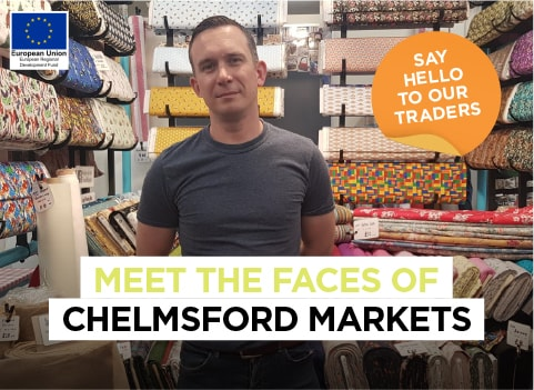 Chelmsford For Markets