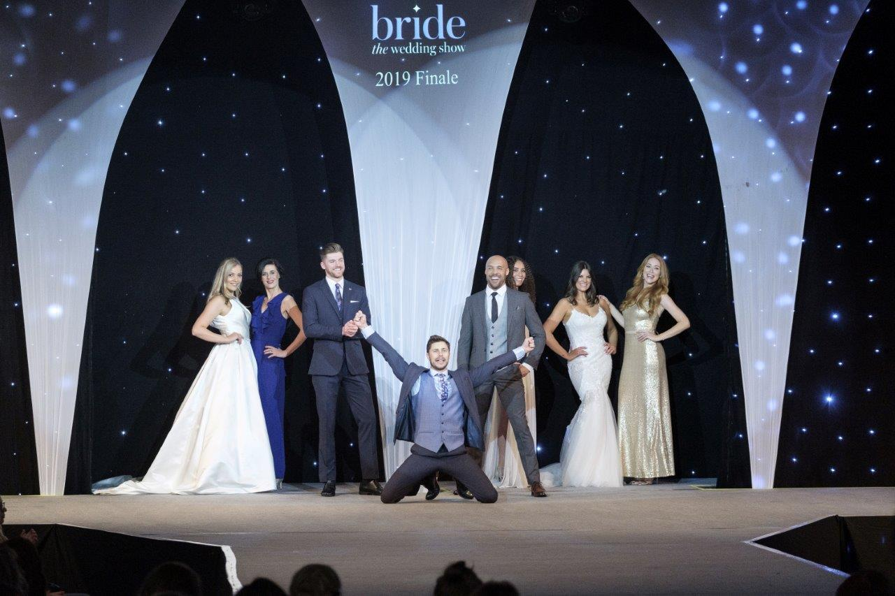 Bride: The Wedding Show r