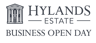 Hylands Estate Business Open Day