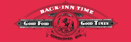 Back Inn Time