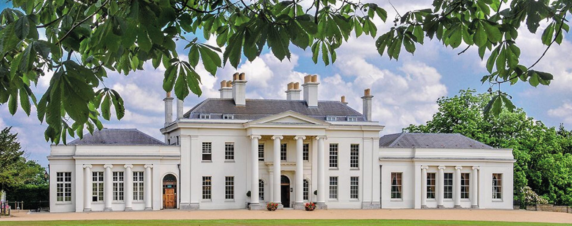 One Day photography workshops at Hylands Estate Events