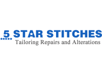 5 Star Stitches