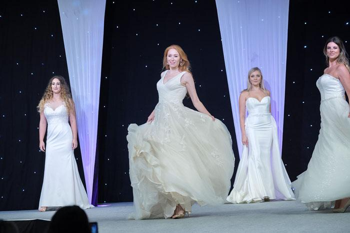 Bride: The Wedding Show r
