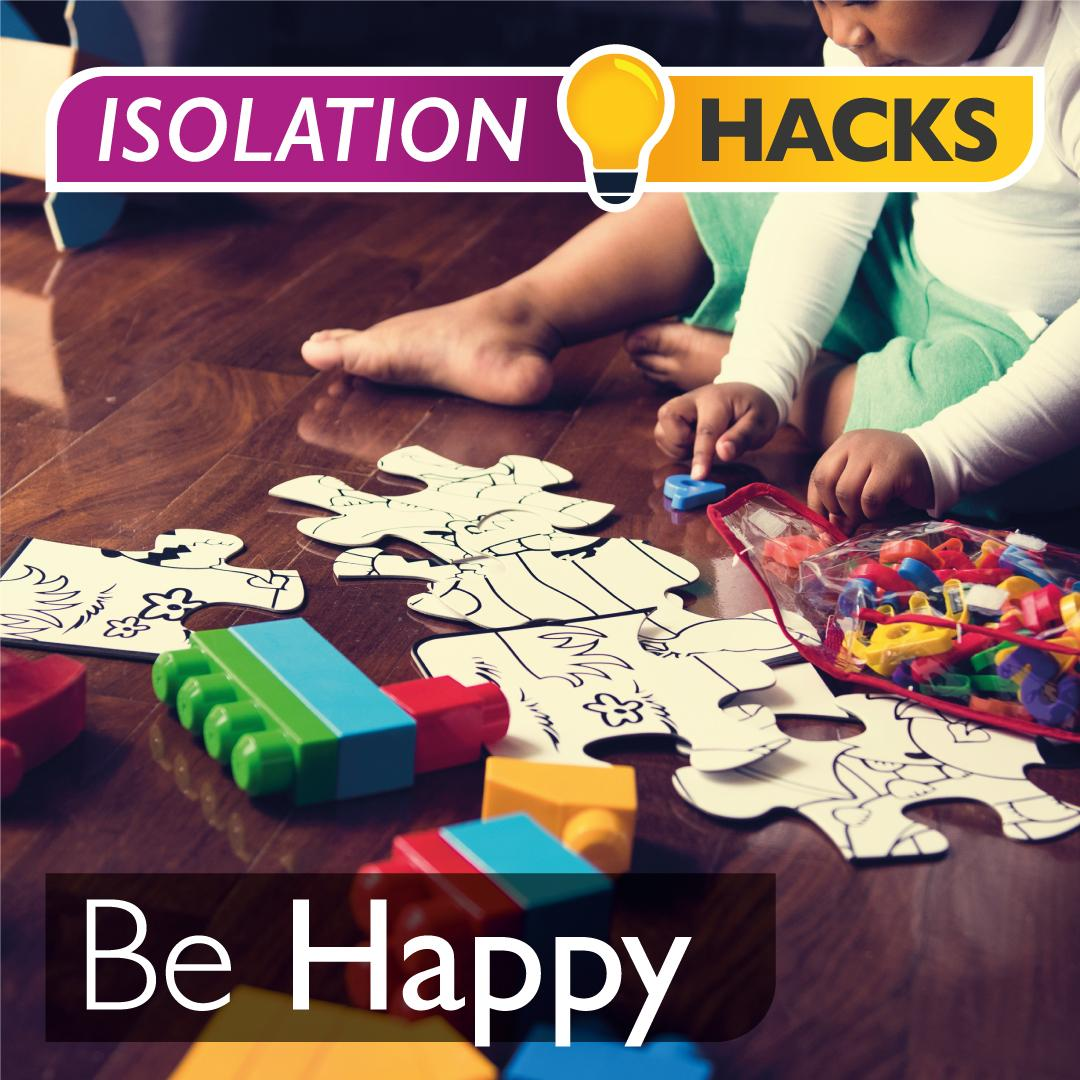 Be Happy: Board game day