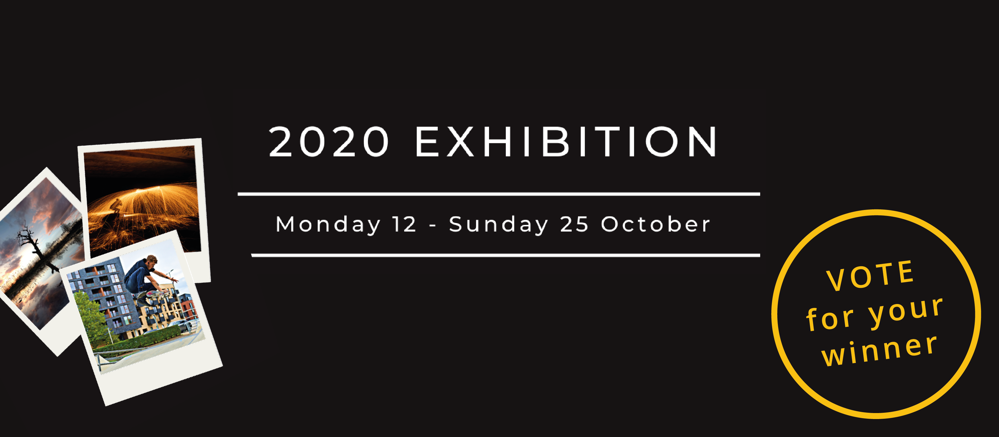 City Photo Exhibition 2020