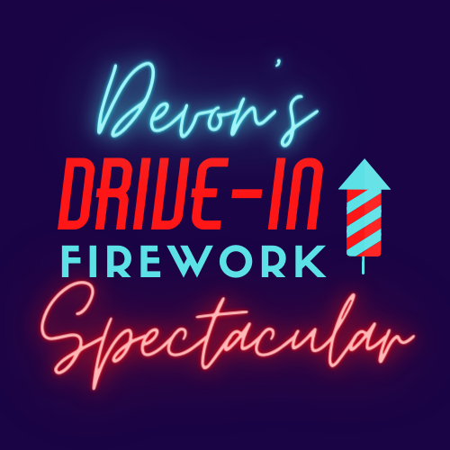Devon's Drive-In Firework