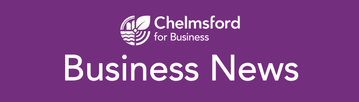 Latest Chelmsford City Council Business Newsletter
