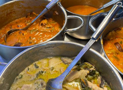 Leks Thai Food