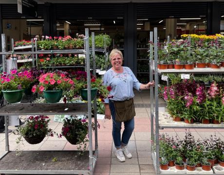 The Plant & Flower Stall Oak Nursery