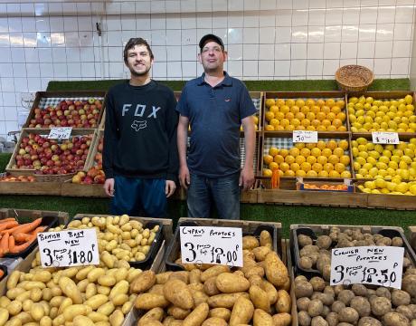 Fowlers Fruit & Veg