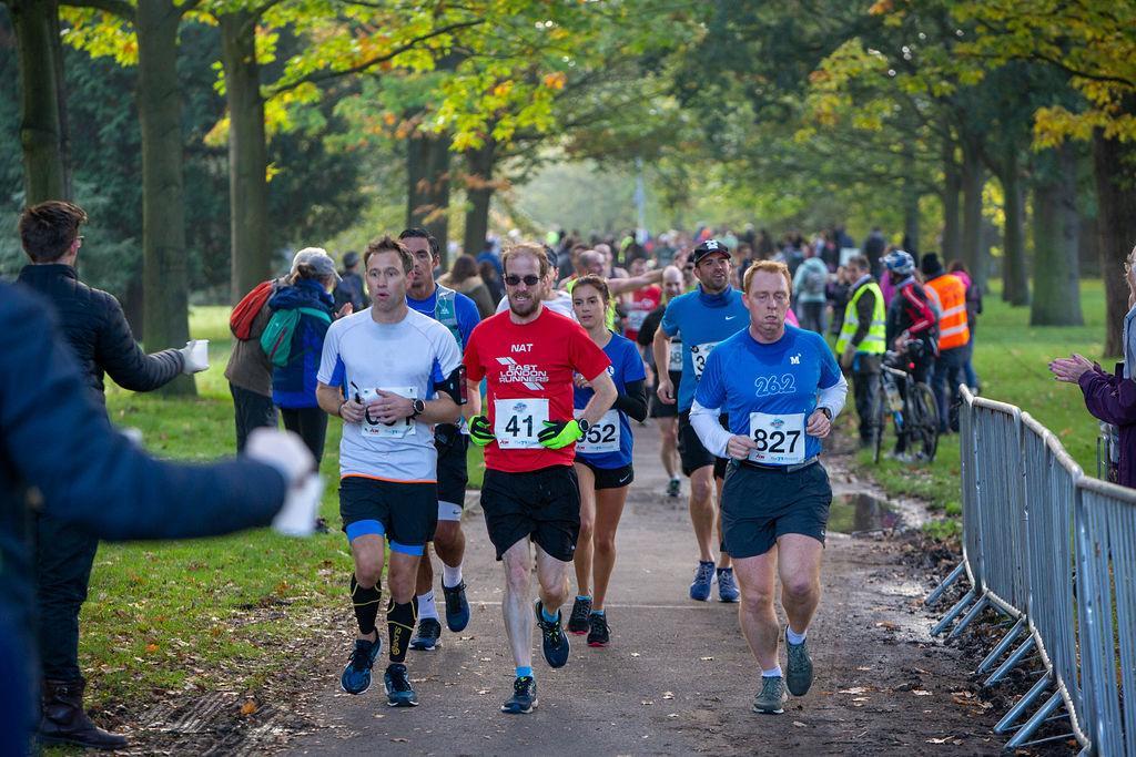 The Chelmsford Marathon