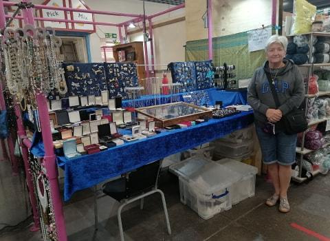 Pauline Brewer Jewellery