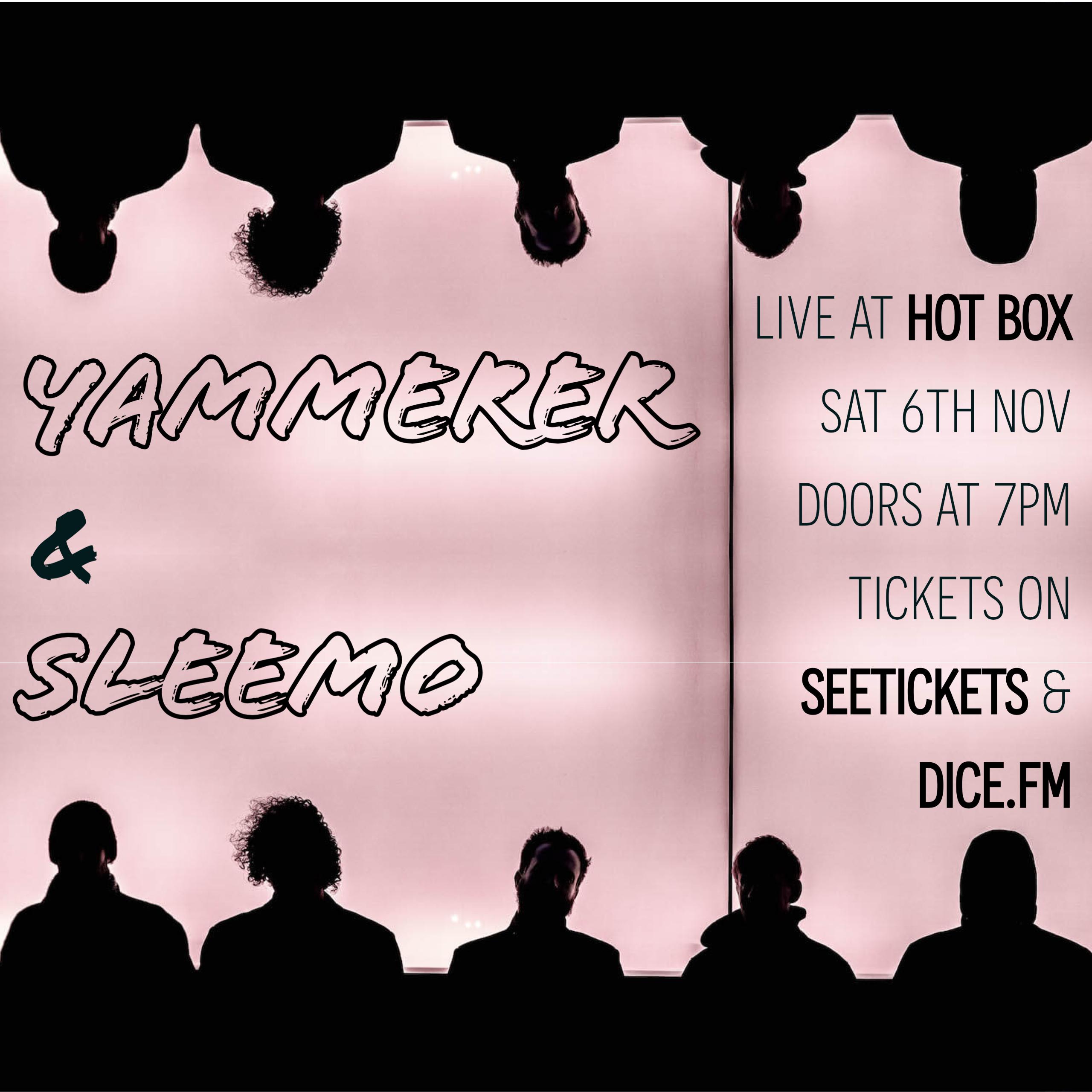 YAMMERER/SLEEMO