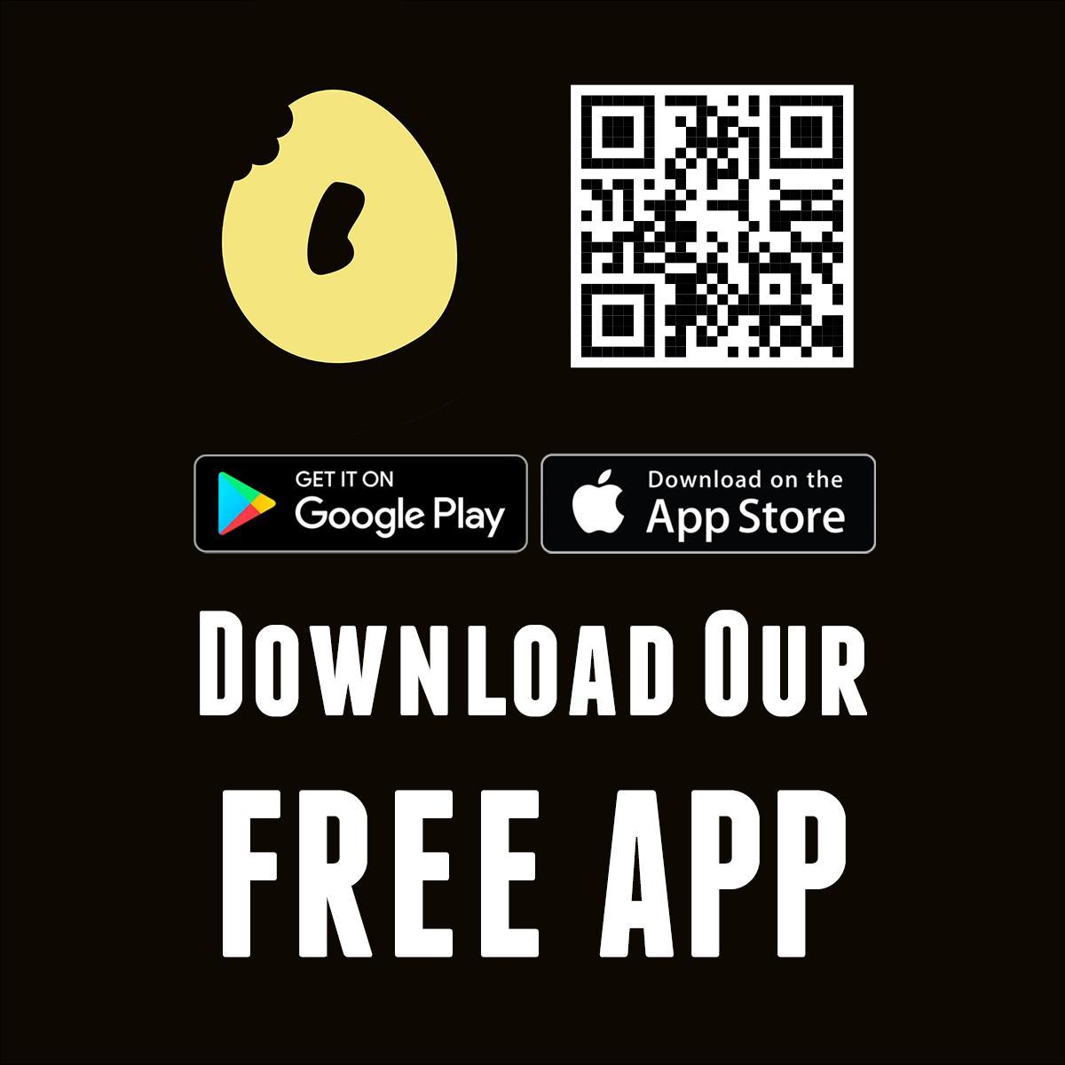 Brick Lane Bagel free app
