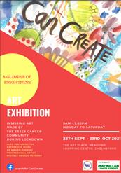 Art Exhibition - A Glimpse of Brightness