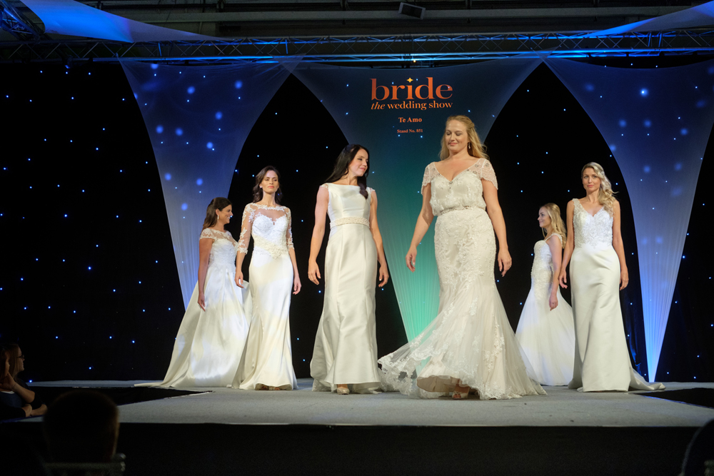 Bride: The Wedding Show -